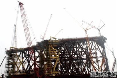 海西湾打造海洋工程和船舶产业链
