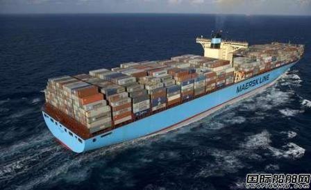 今年集装箱船运力增长为6.5-6.7%