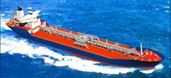 MARIDA BOREAS号成品油/化学品船
