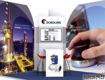 荷兰Doedijns收购美国液压设备商Logan