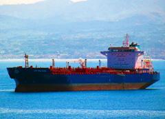 HISTRIA GIADA号石油/化学品船