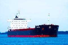 LIBERTAS号巴拿马型散货船