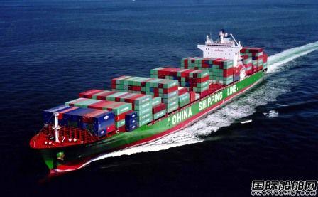 全球闲置集装箱船达297艘