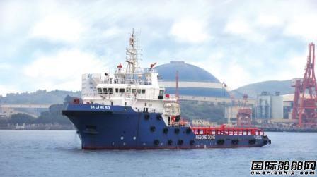 麦基嘉绞车获中国船厂22艘船订单