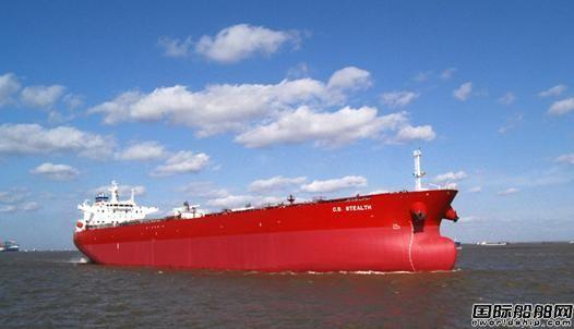 油轮船东重回市场下单造船