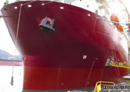 亚太地区船用涂料需求增长强劲