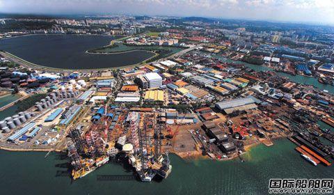 PPL船厂获2座自升式钻井平台订单