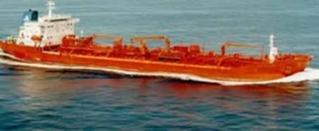 Jo Tankers将在中国订造10艘化学品船