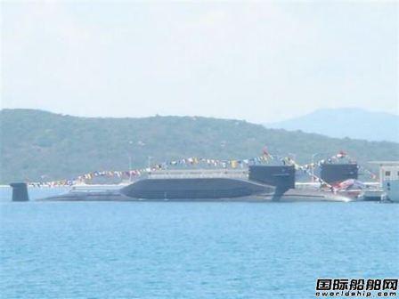 谭作钧:中国第四代核潜艇研制完成
