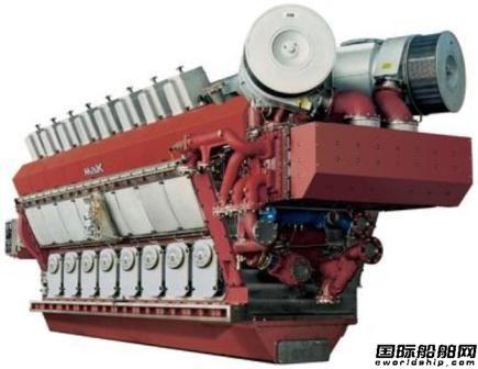 全球船舶推进装置订单年度调查