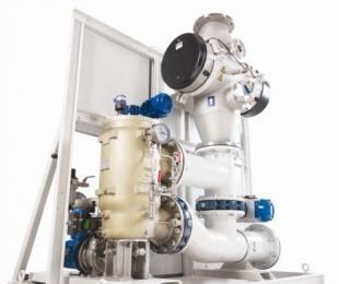 Hyde Marine推出新压载水处理系统