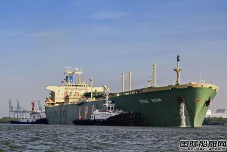 中国船东在液化气船市场频频出手
