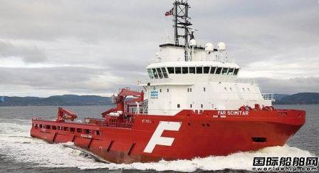 挪威船东对海工船市场充满信心