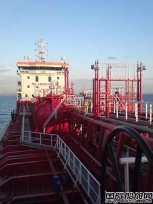 化学品船市场运输格局或将发生变化