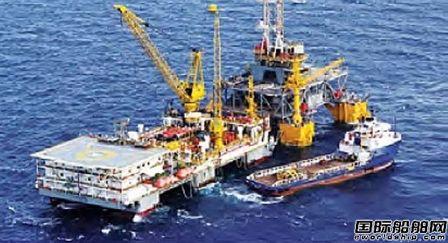 SapuraKencana获得4份租船合同
