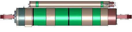 伊顿液压推出海上平台波浪补偿装置
