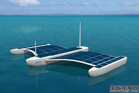 EMP公司推出无人操作水面艇