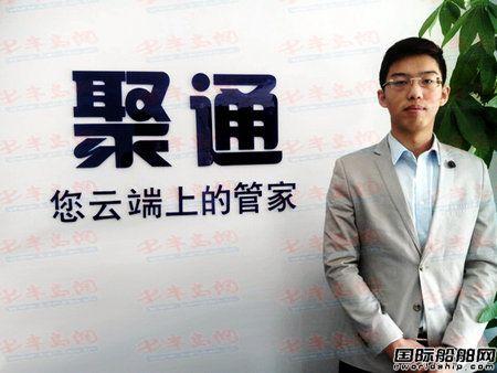 大学生创办船舶设备公司