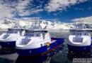 Sovcomflot订造3艘破冰型守备船