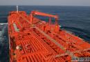 马施云:航运业信心指数下滑