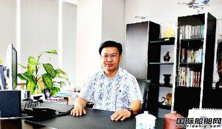 宁波航交所:中国航运业服务应加强