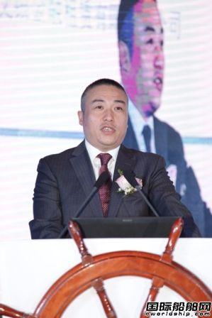 马宾: 航运融资的新常态