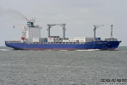 CMB收购Delphis旗下集装箱船船队