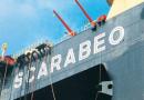 """挪威国油重新启用""""Scarabeo 5""""号"""