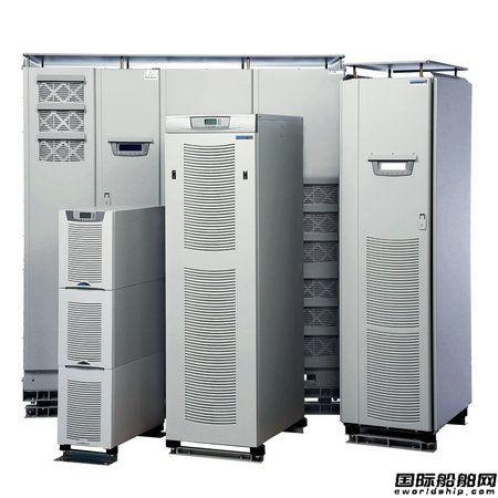 伊顿电力系统获2艘新造邮船订单