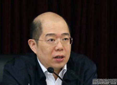 谭作钧成中国最年轻省委常委