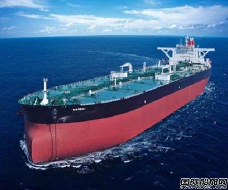 中海发展订造4艘VLCC