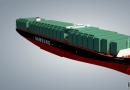 超大型集装箱船不是谁都能玩得转