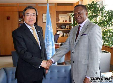 赞比亚共和国成为IMO最新成员国