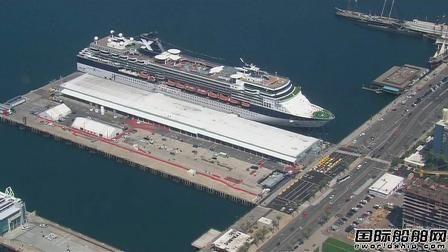 皇家加勒比邮轮逾200人感染流行病