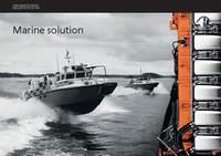 斯堪尼亚销售(中国)有限公司 SCANIA 发动机