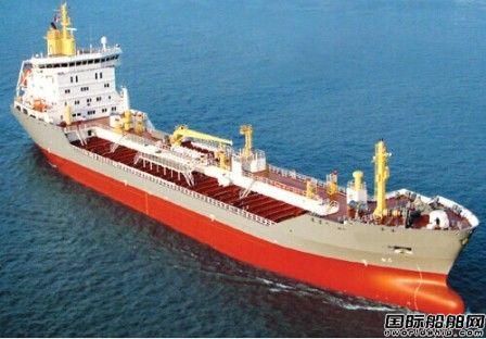 德鲁里:化学品船市场前景向好