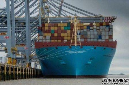 德鲁里:集运市场持续低迷