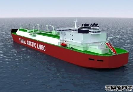麦基嘉获10艘LNG船甲板机械订单