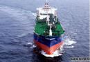 Dorian LPG接收一艘VLGC