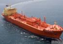 印尼海域LPG船与集装箱船相撞