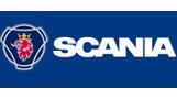 斯堪尼亚(SCANIA) 船用发动机