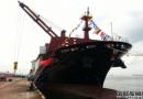 中国在多用途船领域发挥更大作用