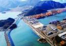 韩国计划大力扩建釜山港