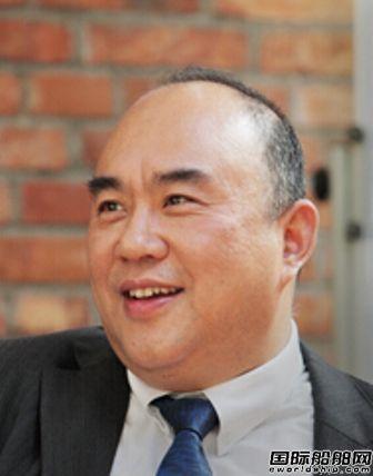 太平洋造船高层调整梁小雷卸任CEO