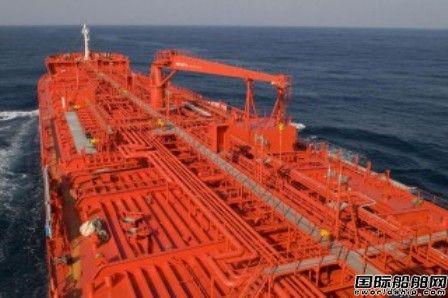 化学品船受益于成品油市场利好