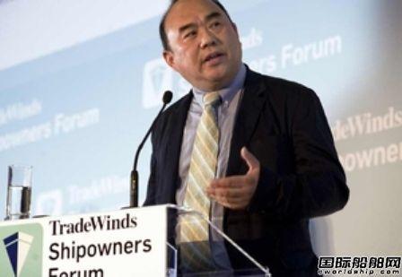 太平洋海工收购案:盈利如何干系重大
