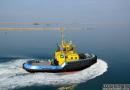 达门造船获1艘ASD 2913型拖船订单