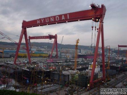 上周全球新船订单量继续回落