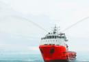 Icon Offshore租出1艘深水PSV