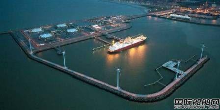 大西洋市场LNG船租金一周大跌12.5%